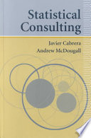 Statistical Consulting