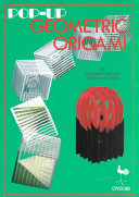 Ondori Pop up Geometric Origami