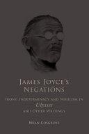 James Joyce's Negations
