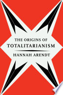 Ebook The Origins of Totalitarianism Epub Hannah Arendt Apps Read Mobile