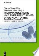 Pharmakogenetik und Therapeutisches Drug Monitoring