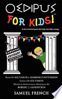 Oedipus for Kids PDF