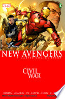 New Avengers Vol  5