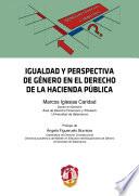 Igualdad Y Perspectiva De G Nero En El Derecho De La Hacienda P Blica