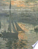 Masterpieces of Painting in the J  Paul Getty Museum