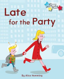 Late For The Party Book PDF