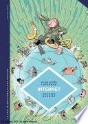 La Petite B D Th Que Des Savoirs Tome 17 Internet Au Del Du Virtuel