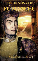 The Destiny of Fu Manchu Michael Knox The Brash And Arrogant Assistant Of