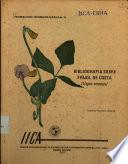 Bibliograf  a sobre fr  jol de costa  vigna sinensis