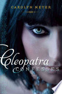 Cleopatra Confesses Book Cover