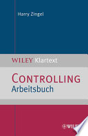 Controlling Arbeitsbuch