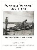 Fonville Winans Louisiana