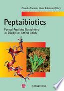 Peptaibiotics