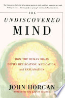 Ebook The Undiscovered Mind Epub John Horgan Apps Read Mobile