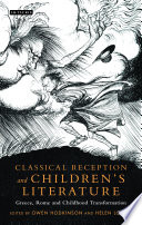 Classical Reception Children s Literature