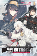 May These Leaden Battlegrounds Leave No Trace, Vol. 2 (light novel) Book