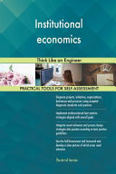 Institutional Economics Communication Systems Affect The Performance Of