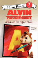 Alvin and the Chipmunks  Alvin and the Big Art Show