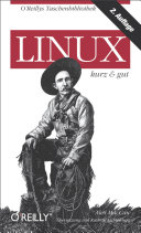 Linux Kurz and Gut (2nd Edition)