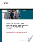 Interconnecting Cisco Network Devices  Part 2  ICND2