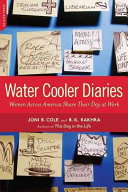 Water Cooler Diaries : a glimpse into the real...