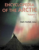 Encyclopedia Of The Arctic
