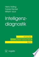 Intelligenzdiagnostik