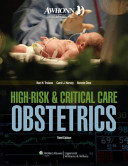 High-risk & Critical Care Obstetrics