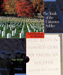 The Tomb Of The Unknown Soldier book