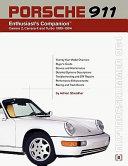 Porsche 911 Enthusiast s Companion