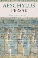 Aeschylus  Persae