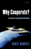 Why Cooperate?