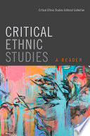 Critical Ethnic Studies