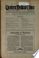 Western Medical Times