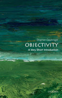 Objectivity: A Very Short Introduction