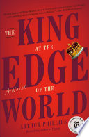 The King at the Edge of the World Book PDF