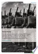 """Wer trägt die Schuld am Ausbruch des Ersten Weltkrieges? Die historische Kontroverse vor und nach Fritz Fischers Buch """"Griff nach der Weltmacht"""" als Grundlage multiperspektivischen Geschichtsverstehens und -unterrichtes"""