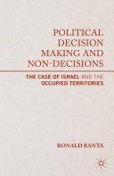 download ebook political decision making and non-decisions pdf epub