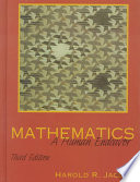 Mathematics  A Human Endeavor