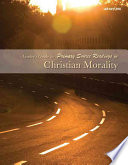 Leader s Guide for Primary Source Readings in Christian Morality