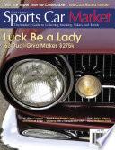 Sports Car Market magazine   July 2008