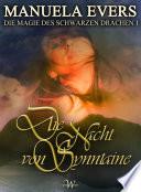 Die Magie des Schwarzen Drachen 1 - Die Nacht von Synntaine