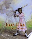 Book Just Like Josh Gibson
