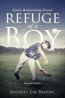 Refuge of a Boy   Second Edition