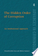 The Hidden Order of Corruption