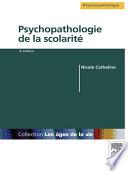 Psychopathologie de la scolarit