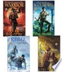 The Blades of the Rose Bundle  Warrior  Scoundrel  Rebel    Stranger