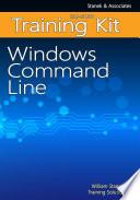 Windows Command Line Self-Study Training Kit