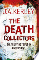 The Death Collectors  Carson Ryder  Book 2