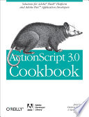 Actionscript 3 0 Cookbook
